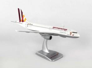 German Wings Airbus A320 Reg# D-AIQE Biene Maja Hogan HGGW02 1:200
