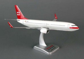 Lufthansa/Privitair 737-800BBJ 1:200  Hogan Wings