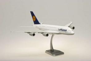 Lufthansa Airbus A380 New York Reg# D-AIMH Hogan HGLH21 Scale 1:200
