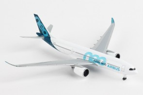 House Airbus A330-800neo F-WTTO Herpa wings 533287 scale 1-500