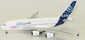 House  iflyA380.com Airbus A380 Reg# F-WWDD Phoenix 11362 Die Cast 1:400