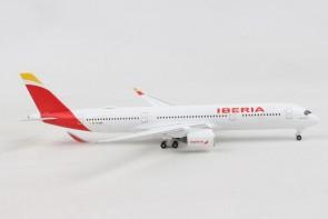Iberia Airbus A350-900 EC-MXV
