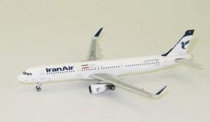Iran Air Airbus A321 Reg# EP-IFA Phoenix 11350 Scale 1:400