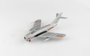 J-5 Jet China Air Force PLAAF 1956 Hobby Master HA5906 1:72