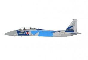 "Japan JASDF F-15DJ Eagle ""Aggressor"" 2013 Hobby Master HA4528W scale 1:72"
