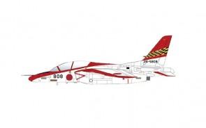 JASDF Kawasaki T-4 Trainer 32nd TSQ Hamamatsu A.B. hobby Master HA3904 scale 1:72