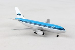 KLM Airbus A310-200 PH-AGA Rembrand Herpa die-cast 531573 scale 1-500