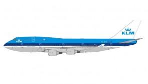 KLM Boeing 747-400ER PH-BFR die-cast 11644 Phoenix scale 1:400