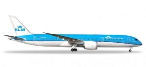 KLM Boeing B787-9 Dreamliner PH-BHO