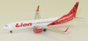 Lion Air Boeing 737-900ER Reg PK-LJF Phoenix 11494 diecast scale 1400