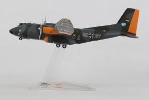 Luftwaffe Transall C-160 50+67 Hohn AFB Herpa LTG63 559560 scale 1:200