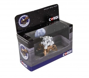 Lunar Landing Module by Corgi Space CS90646  scale model 90646