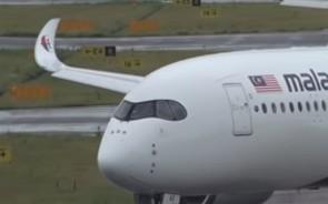 Malaysia Airbus A350-900 Skymarks SKR1073 Scale 1:200
