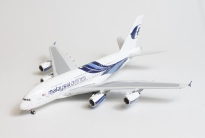 Malaysia Airlines Airbus A380 9M-MNC Phoenix 04405 die-cast scale 1:400