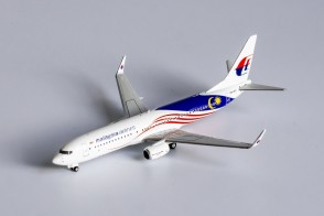 Malaysia Airlines Boeing 737-800w 9M-MSE Negaraku livery die-cast NG Models 58103 scale 1-400