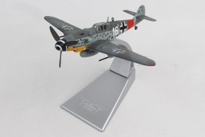 Messerschmitt Bf 109G-6 White 16 1.JG301, July 1944 AA27108 scale 1-72