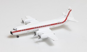 Mexican Air Force FAM Lockheed L-188 Electra TP-01 XC-UTA Transporte Presidencial by El Aviador EAV400-201 scale 1:400