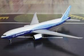 Boeing B777-200LR Reg. N6066Z Phoenix Models 11444 Scale 1:400