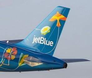 JetBlue Airbus A320 N779JB