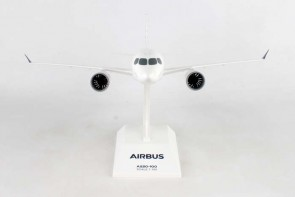 New Airbus A220-100 House (CS100) C-FFDO Skymarks SKR957 scale 1:100