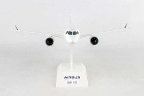 New Airbus A220-300 House (CS300) C-FFDO Skymarks SKR991 scale 1:100