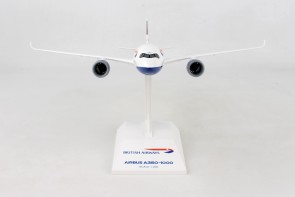 New Mould! British Airways Airbus A350-1000 G-XWBA SKR1035 1:200