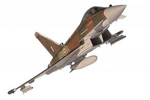 New Mould! Eurofighter Typhoon FGR4 die-cast large 1:48 scale Corgi CG29001 Scale 1:48