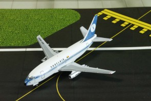 OO-SBQ sobelair 737 scale model 1:400 diecast
