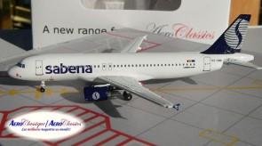 Sabena A320 OO-SNE   1:400