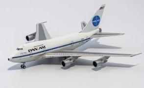 Pan Am Boeing 747SP N540PA China Clipper NG Model NG model 07006 scale 1:400