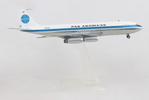 Pan American Boeing 707-4320 Liberty Bell N715PA 556835-001 scale 1:200