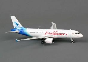 Maldives Airbus A320 10923 Reg# 8Q-IAN Phoenix 1:400