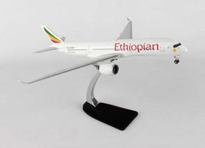 Ethiopian Airbus A350-941 Reg# ET-ATQ Die Cast Model Phoenix 20133 SET-ATQ cale 1:200