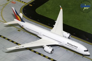 Philippine Airlines Airbus A350-900 RP-C3501 Gemini 200 G2PAL789 scale 1:200