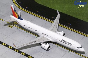Philippines Airbus A321neo RP-C9930 Gemini 200 G2PAL788 scale 1:200