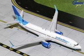 Pobeda Boeing 737-800 VP-BPJ Gemini200 G2PBD561 scale 1:200