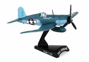 US NAVY Corsair F4U by Postage Stamp Models PS5356-2 scale 1:100