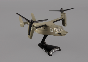 V-22 Osprey by Postage Stamp Models PS5378-1 scale 1:150