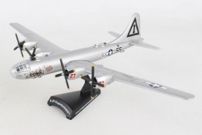 B-29 Jack's Hack Die-Cast Postage Stamp PS5388-3 1:200