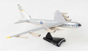 B-52 Stratofortress by Postage Stamp Models PS5391-2 1:300