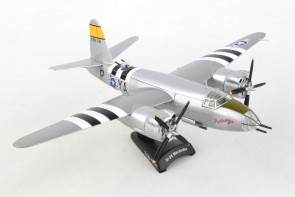 B-26 Perkatory IIPostage Stamp PS5562-3 Scale 1:107