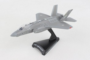 RAAF F-35 Postage Stamp PS5602-2 Scale 1:144