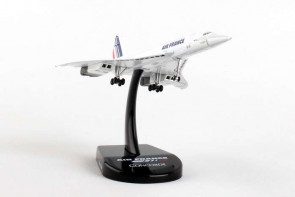 PS5800-1 Air France Concorde Reg# F-BVFA die cast PS5800-1 Scale 1:350