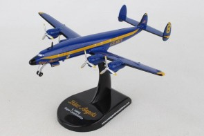 Blue Angels C-121J (L-1049G) Postage Stamp PS5806-2 scale 1:300