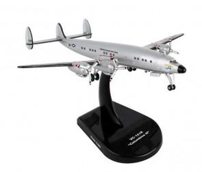 "USAF VC121E ""Columbine III"" Postage Stamp PS58006-3 1:300"