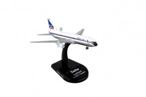 Delta Airline L10-11-500 Postage Stamp PS5813-2 Scale 1:500