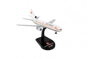 National Airlines DC-10 by Postage Stamp PS5820-2 scale 1:400
