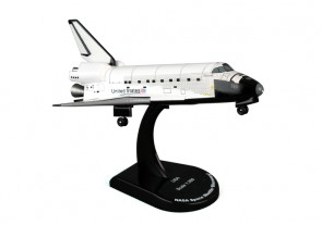 Space Shuttle Discovery by Postage Stamp PS5823-2 1:300