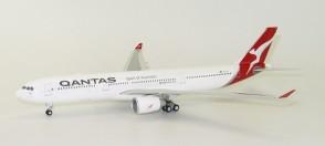 Qantas Airbus A330-300 New Livery VH-QPJ Phoenix 100048 Scale 1:200