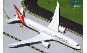 Qantas Airways Boeing 787-9 VH-ZNK Dreamliner Gemini200 G2QFA983 scale 1:200